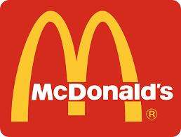 McDonald's Gutscheinheft und tägliches Gewinnspiel