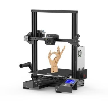 Creality Ender-3 Max 3D Drucker Kit mit Expressversand aus Deutschland