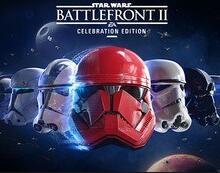 Star Wars™ Battlefront™ II: Celebration Edition (14. - 21. Jänner)