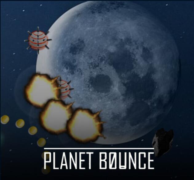 """""""Planet Bounce + Devastator DLC Pack"""" (Windows PC) gratis auf Steam über Intel Gaming Acces erhalten."""