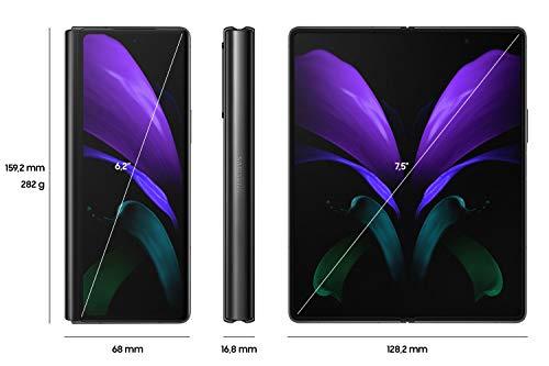 "Samsung ""Galaxy Z Fold 2"" - faltbares 5G Smartphone"