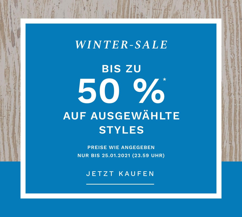 """Skagen DE - Sale mit 50% (zB """"Falster 2"""" Smartwatch um 85 €) + Schmuck, Uhren etc"""