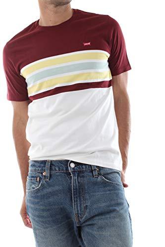 Levi's Herren Ss Original Hm Tee T-Shirt Gr: XS - XXL