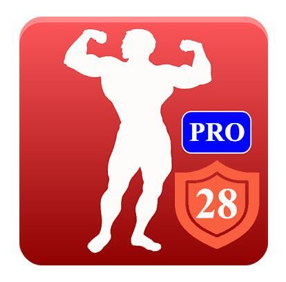"""(Android) """"Heimtraining Gym Pro"""" (Keine Werbung, 4,6 aus 5 Sterne) - GRATIS"""