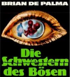 """""""Sisters - Die Schwestern des Bösen"""" von Brian de Palma und """"Endzeit"""" als Stream oder zum Herunterladen von Arte.tv"""