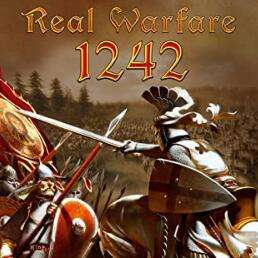 """RealWarfare 1242"" (Windows PC) gratis auf Indiegala"