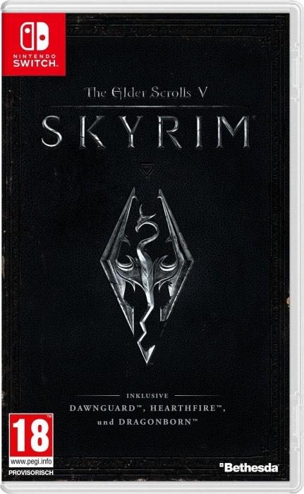 The Elder Scrolls V: Skyrim - Download Version