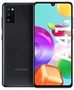 @Media Markt - SAMSUNG Galaxy A41 64GB Prim Crush Black