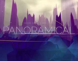 """PANORAMICAL"" (Windos / Mac PC) gratis auf itch.io als DRM freier Download"