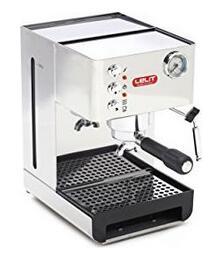 Lelit Anna PL41EM, Siebträger Espressomaschine