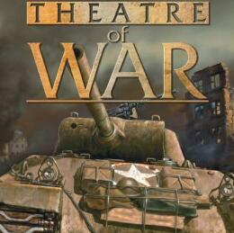 """Theatre of War"" (Windows PC) gratis auf IndieGala"