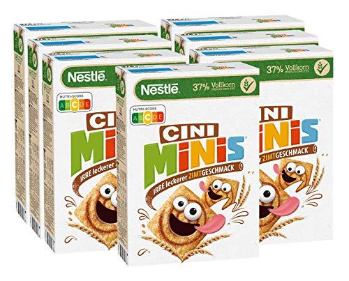 Nestlé Cini Minis, 7er Vorratspack (7 x 375g)