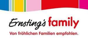 Ernstings Family: 20% Rabatt ab 2, 30% Rabatt ab 3Stk. Feinstrick Produkten
