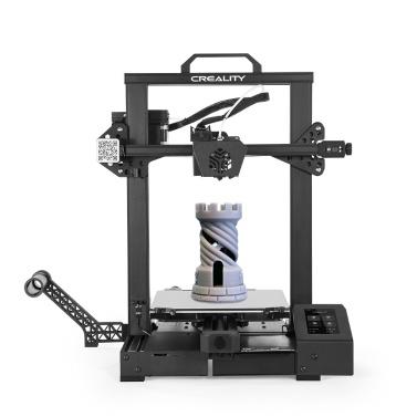 Creality 3D CR-6 SE, 3D Drucker