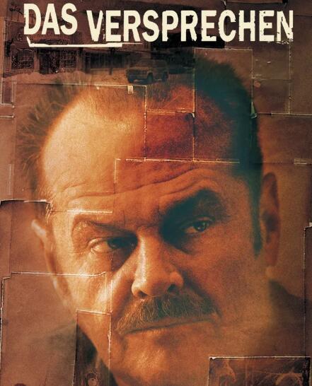 """""""Das Versprechen"""" mit Jack Nicholson unter Regie von Sean Penn gratis als Stream oder zum Herunterladen aus der 3Sat Mediathek"""