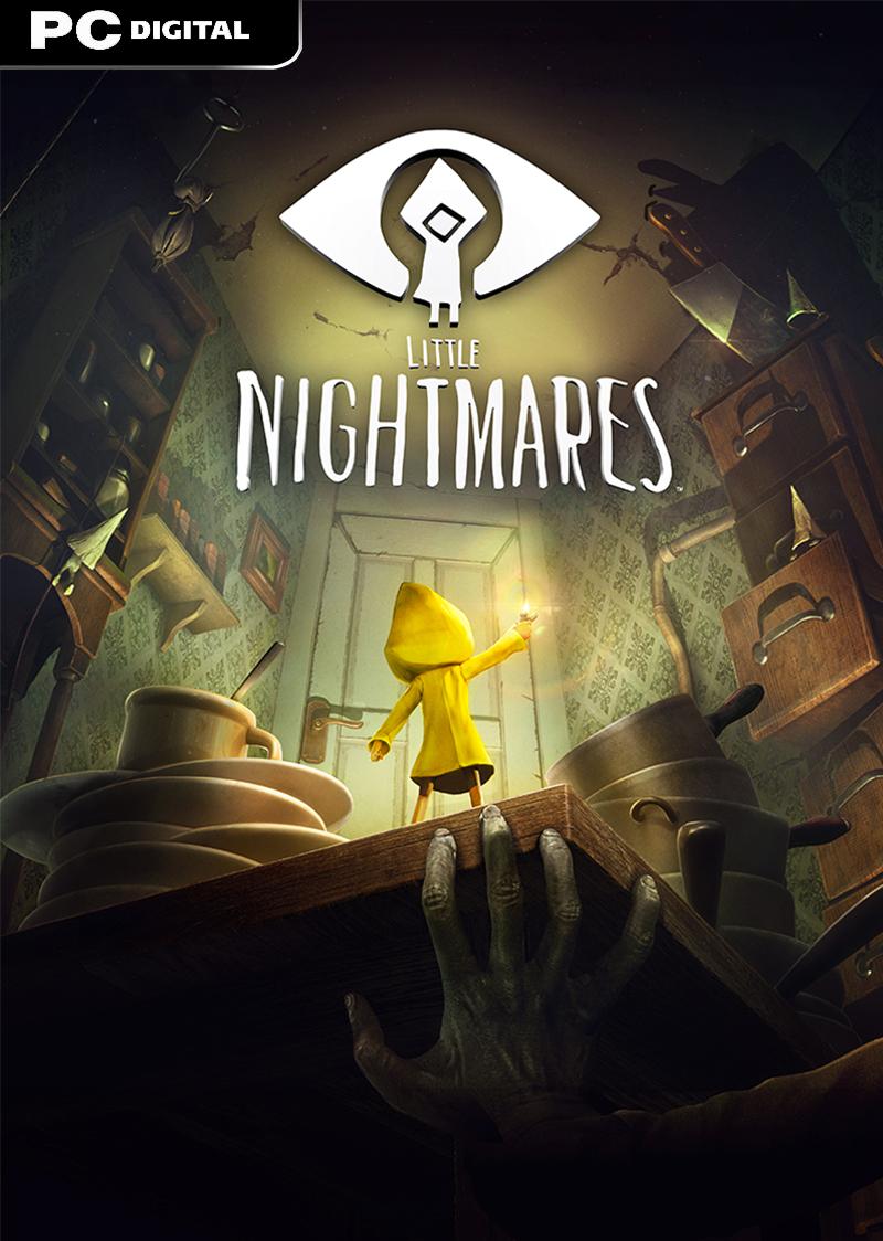 [PC] Little Nightmares (Steam) | Komplett Kostenlos | Bandai Namco Store