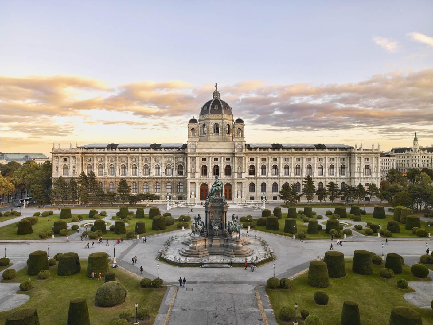 KHM Kunsthistorisches Museum Wien gratis Eintritt für Geburtstagskinder ab 26.01.2021 bis 31.12.2021