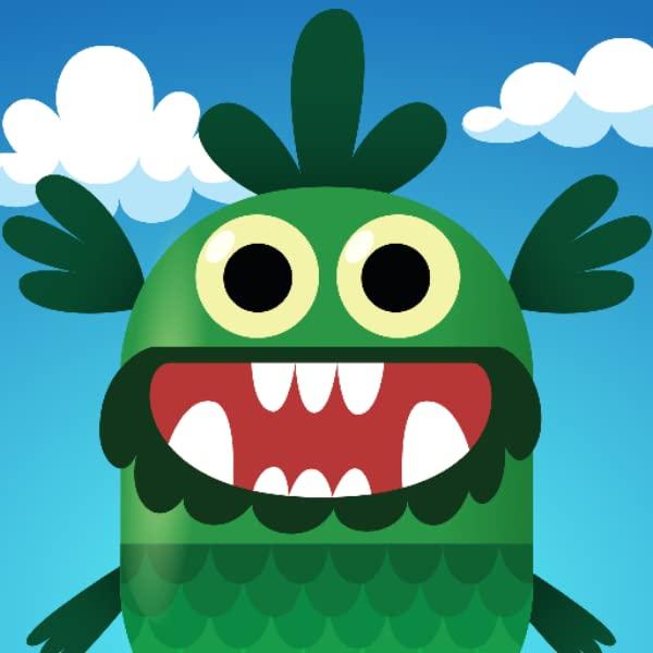 """Android / iOS Lern App """"Teach Your Monster to Read"""" ist derzeit gratis anstatt 5,49 Euro"""