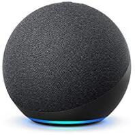 Echo Dot 4. Gen.