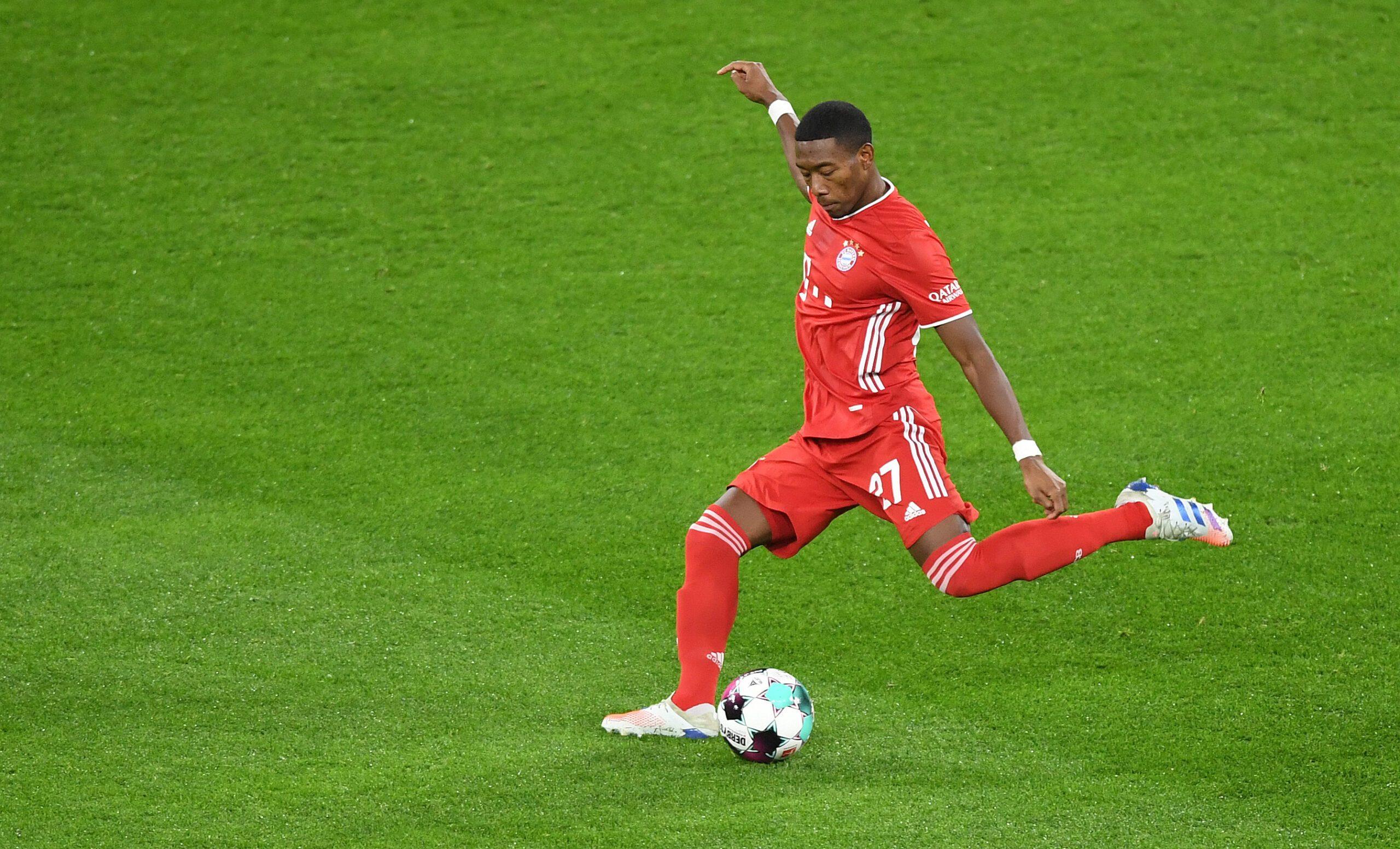 DFB-Pokal: Bayern trifft auf Holstein Kiel (20:45)