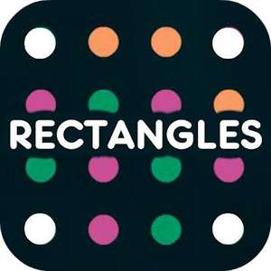 Rectangles PRO (Android) gratis im Google PlayStore -ohne Werbung / ohne InApp-Käufe-