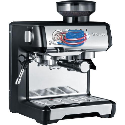 Graef ESM 802 Siebträger-Espressomaschine
