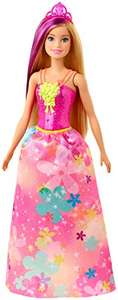 Preisjäger Junior: Barbie Dreamtopia Prinzessin