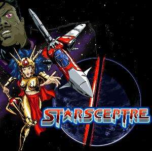 """""""Starsceptre"""" (iOS) gratis im Apple AppStore - ohne Werbung / ohne InApp-Käufe-"""