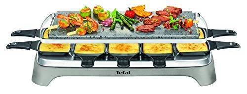 Tefal PR457B Pierrade Raclette