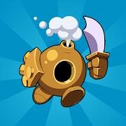 """Gold Rush TD"" (Android/iOS) gratis im Google PlayStore oder Apple AppStore - ohne Werbung / ohne InApp-Käufe -"