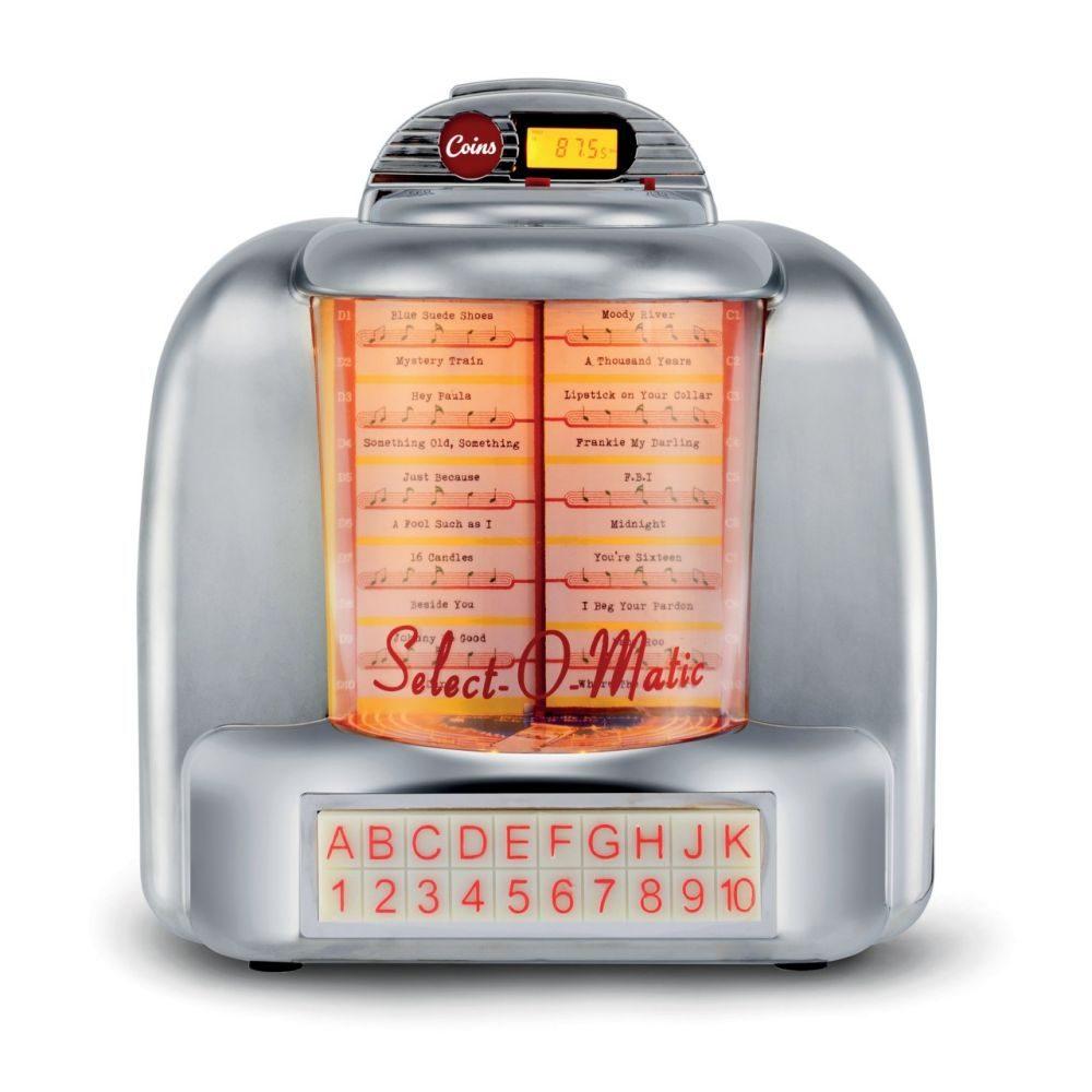 Silva Schneider Jukebox 55