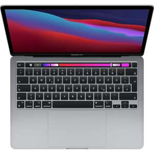 "Apple MacBook Pro 13"" mit Apple M1 Chip (8GB, 256SSD)"