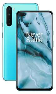 OnePlus Nord 12/256GB, blue marble