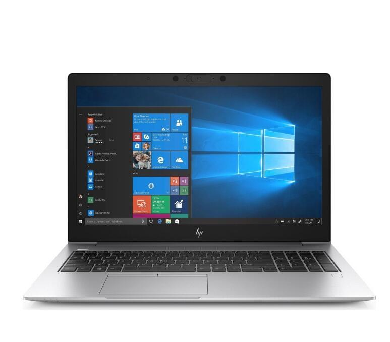 HP EliteBook 850 G6 silber, Core i7, 16/512GB, LTE