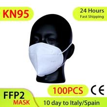 Notwendiges Übel: FFP2 Masken aus EU-Lager (KN95)
