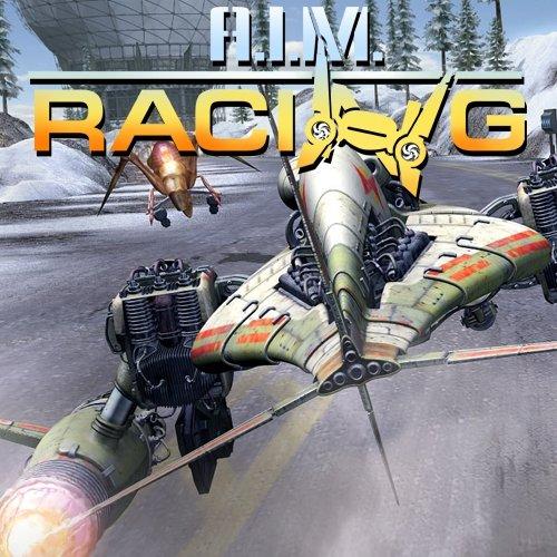 """A.I.M. Racing"" (Windows PC) gratis auf IndieGala"