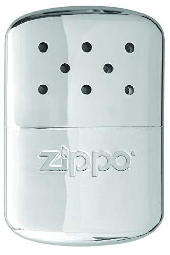"Zippo Handwärmer ""High Polish Chrome"" (12h Wärme)"