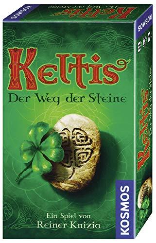 Kosmos 699277 Keltis - Mitbringspiel