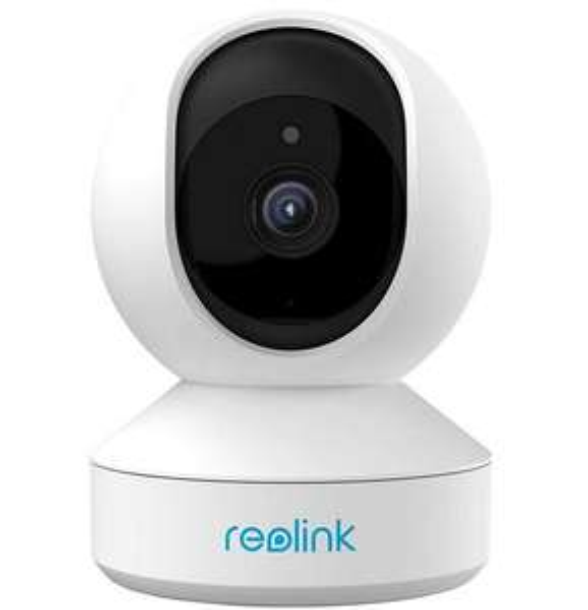 Reolink E1, 3MP FullHD Wlan Pan-Tilt-Kamera