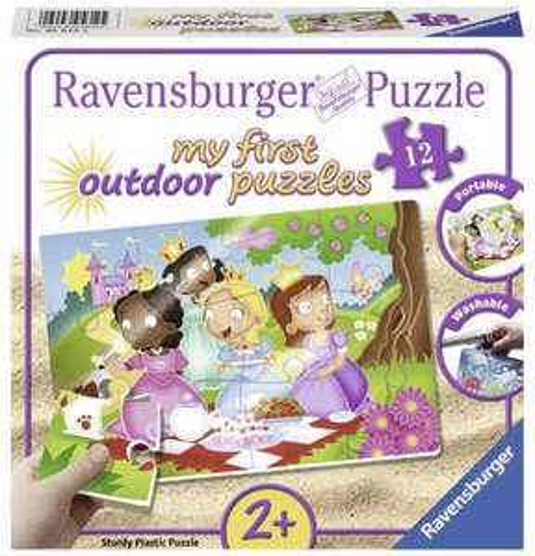 Ravensburger Kinderpuzzle 05612