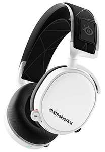 SteelSeries Arctis 7 Gaming-Headset weiß