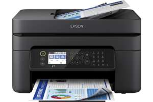 "Epson ""WorkForce WF-2850DWF"" 4-in1-Tintenstrahl-Multifunktionsgerät"