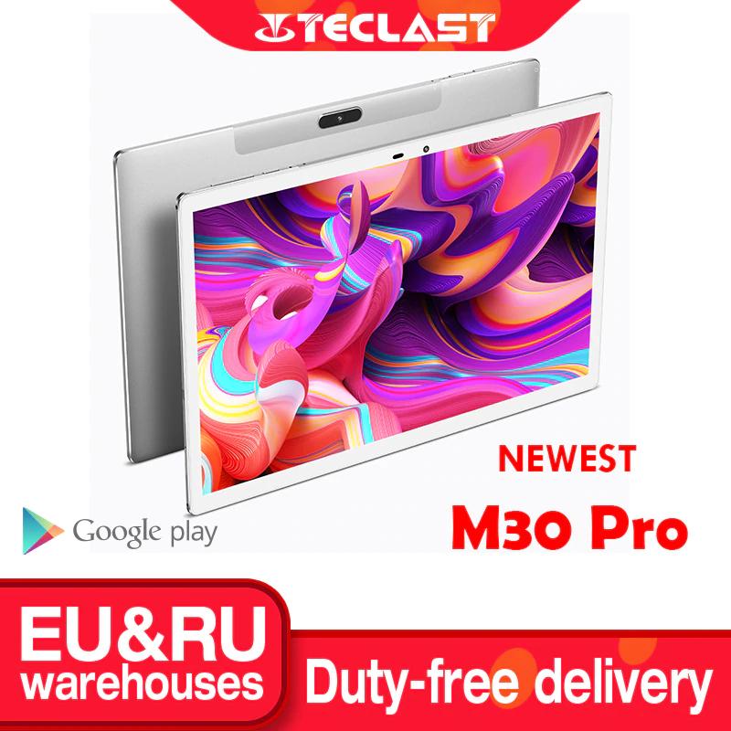 [VERSAND AUS EU LAGER] Teclast M30 Pro 10,1 Zoll Tablet