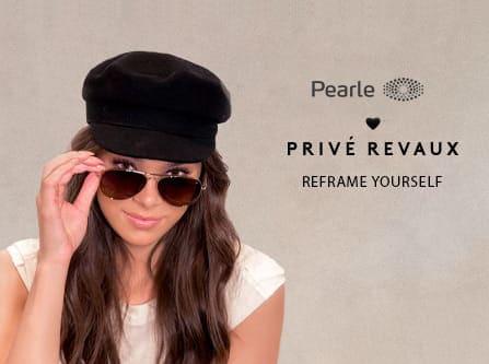 Pearle: -50% auf alle Sonnenbrillen