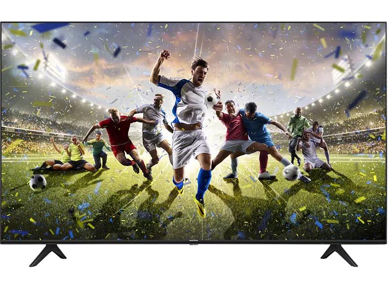 [MM] HISENSE 58A7100F 58 Zoll 4K Smart TV um 399€
