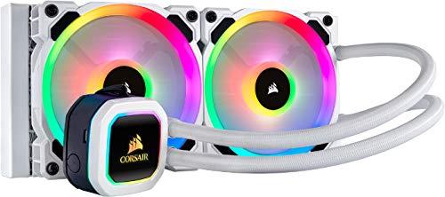Corsair Hydro 100i RGB Platinum SE - flüssige CPU Kühlung