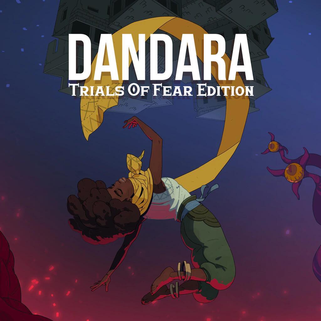 Dandara: Trials of Fear Edition (28. Jänner - 4. Februar)