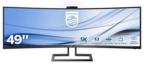 """49"""" Curved Monitor mit 5120 x 1440 zu einem sehr guten Preis"""