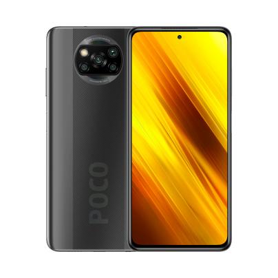 Xioami Poco X3 NFC 6+64GB und 2 Powerbanks