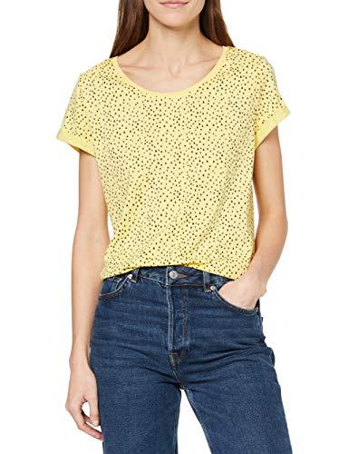 edc by ESPRIT Damen T-Shirt in verschiedenen Farben & Größen